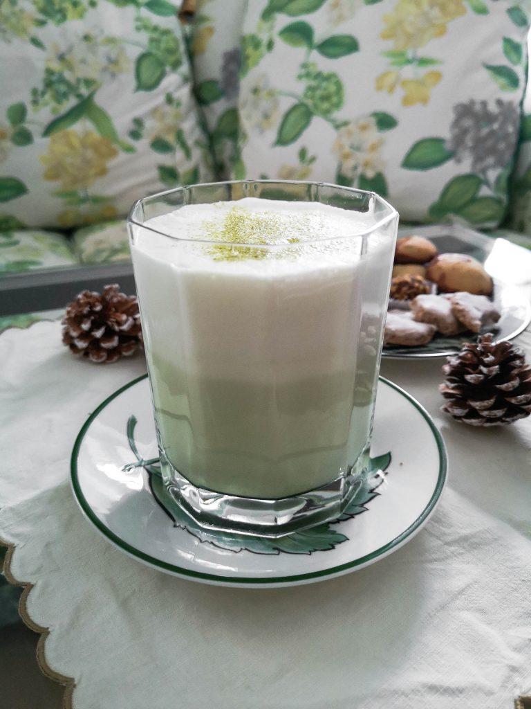 Matcha Latte | Foodblog | Lieblingsspeise.at