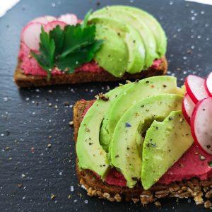 Rote-Rüben-Hummus | Rezept | Foodblog | Lieblingsspeise.at