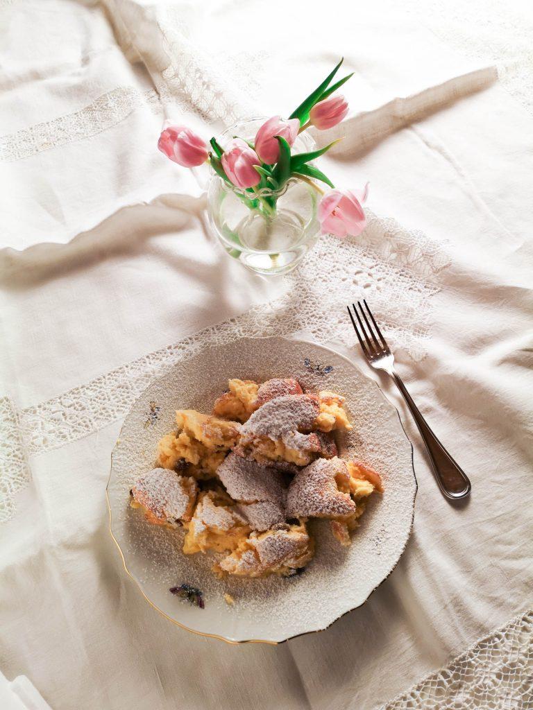 Gebackener Topfenschmarren | Rezept | Foodblog | Lieblingsspeise.at