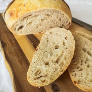 Weizen-Sauerteigbrot | Rezept | Foodblog | Lieblingsspeise.at