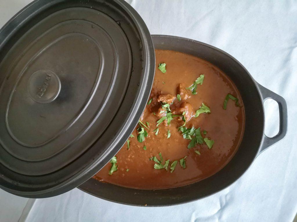 Wiener Saftgulasch | Rezept | Foodblog | Lieblingsspeise.at