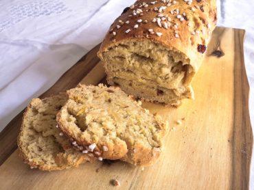 Topfen-Brioche | Rezept | Foodblog | Lieblingsspeise